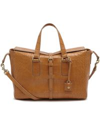 Mulberry Small Roxette - Natural