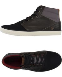 Volcom - High-tops & Trainers - Lyst