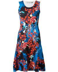 Mary Katrantzou 'Kelsey' Dress - Lyst