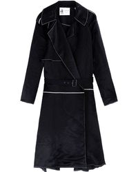 Lanvin Jacket black - Lyst