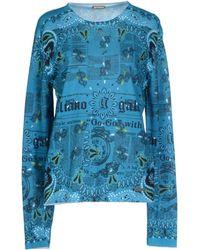 John Galliano Sweater - Lyst