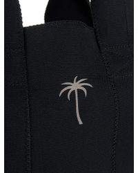 Tomas Maier - Canvas Palm Tote - Lyst