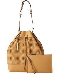Vince Camuto Colby Drawstring - Lyst