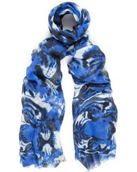 Lily & Lionel - Shah Scarf - Lyst