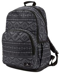 Volcom - 'fieldtrip' Print Backpack - Lyst