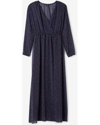 Steven Alan Cameron Dress - Lyst