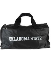 Nike Oklahoma State Cowboys Training Duffel Bag - Lyst
