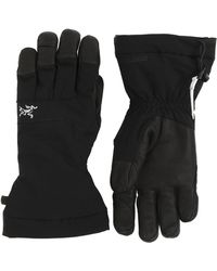 Arc'teryx - Fission Primaloft Ski Gloves - Lyst