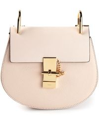 Chloé Drew Shoulder Bag - Lyst