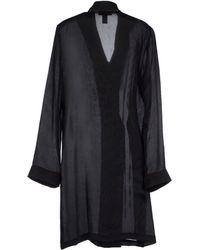 Roberto Cavalli Nightgown black - Lyst