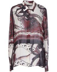 Mary Katrantzou Shirt - Lyst