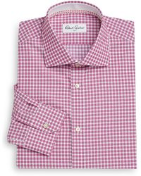 Robert Graham Regular-fit Check Dress Shirt - Lyst