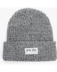 Muttonhead | Toque Hat | Lyst