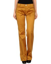 Gucci Casual Trouser - Lyst