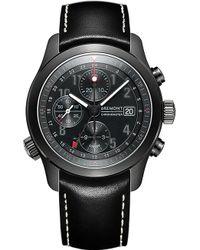 Bremont - Alt1b2 Steel Watch - Lyst