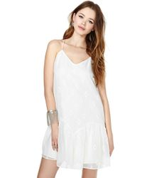 Nasty Gal Dolce Vita Inigo Dress - Lyst
