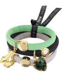 Marc By Marc Jacobs - Hiss Kiss Ponys Bracelethair Accessory - Lyst