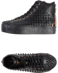 Alexander Smith - High-tops & Trainers - Lyst