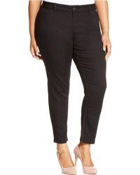 American Rag - Plus Size Straight-leg Jeans - Lyst