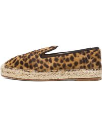 Elysewalker Los Angeles Calf Hair Espadrilles - Lyst