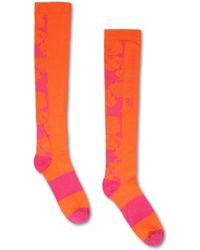 Adidas By Stella McCartney | Long Sport Socks | Lyst