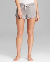 Honeydew Intimates - French Terry Lounge Shorts - Lyst