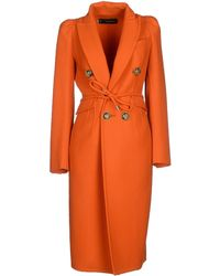 DSquared² Coat - Lyst