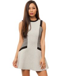 Cameo The Night Life Dress - Lyst