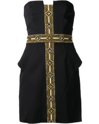 Sass & Bide Selfservice Dress - Lyst
