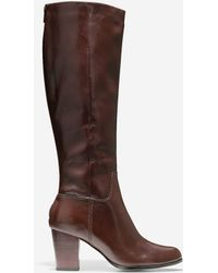 Cole Haan Placid Boot brown - Lyst
