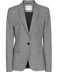 Reiss Leone B Slim-Fit Tailored Blazer - Lyst