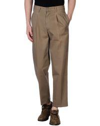 Dockers - Denim Trousers - Lyst