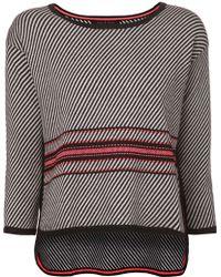 Rag & Bone Dawn Pullover Sweater - Lyst
