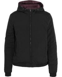 Cavalleria Toscana   Meoni Hooded Reversible Shell Jacket   Lyst