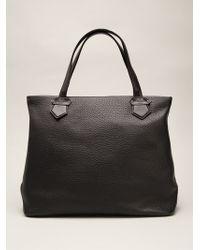 Vivienne Westwood Cassis Shopper Shoulder Bag - Lyst