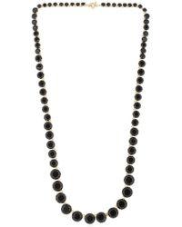 Les Nereides - La Diamantine Necklace - Lyst