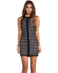 Bailey 44 Playhouse Dress - Lyst