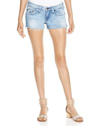 True Religion Joey Shorts