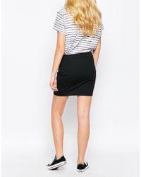 Blend She - Stine Skirt - Lyst
