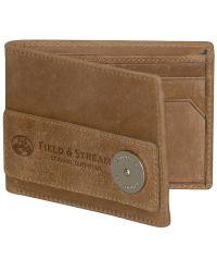 Field & Stream - Ogden Front Pocket Slimfold - Lyst