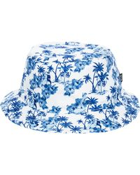 Rook The Aloha Floral Bucket Hat - Lyst
