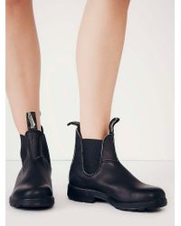 Blundstone Womens Boot - Lyst