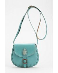Stela 9 - Bolsita Mini Crossbody Bag - Lyst