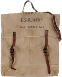 Denim & Supply Ralph Lauren - Under-Arm Bags - Lyst