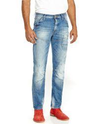 G-star Raw Skiff 3d Tapered Jeans - Lyst