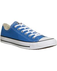 Converse All Star Trainers - For Men - Lyst