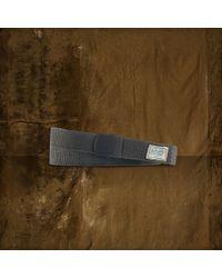 Denim & Supply Ralph Lauren - Webbed Slider-buckle Belt - Lyst