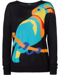 Iris Von Arnim Sweater Papagena - Lyst