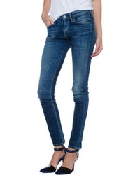 Citizens Of Humanity Arielle Mid-rise Slim Jean - Lyst