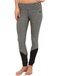 The North Face Motivation Legging - Lyst